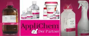 AppliChem A6286,0100 Lithium chloride (MB Grade) 100 g