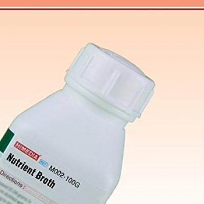 Himedia M002-500G Nutrient Broth
