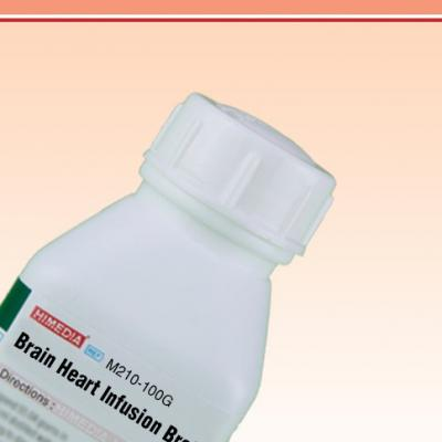 M210-500G Brain Heart Infusion (BHI) Broth, Powder