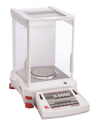 Ohaus EX224/AD Explorer Analytical