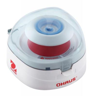 Ohaus FC5306 Frontier Mini Centrifuge