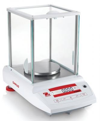Ohaus Pioneer PA413 Analytical Balance