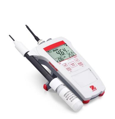 Ohaus ST300D-B Starter 300D DO Portable