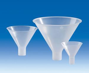 Vitlab 71194 Powder funnels PP dia 150 mm