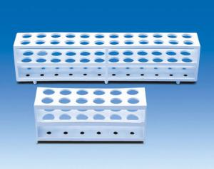 Vitlab 80560 Test tube racks, PP