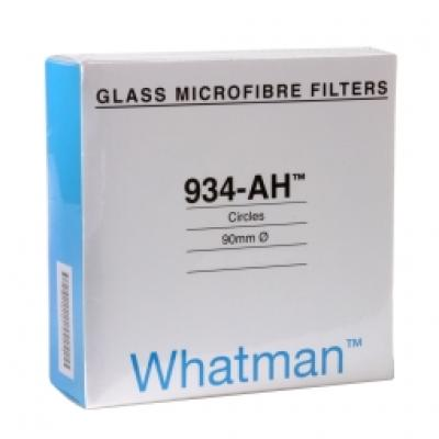 Whatman 1827-070 Grade 934AH Circles, 70mm 100/pk