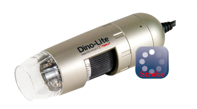 AM3713TB Dino-Lite Premier (Stobe Lighting) Troboscope