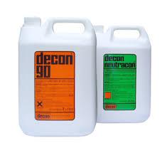 Decon 90 Detergent