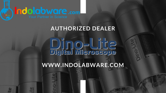 Dino-Lite Digital Handheld Microscope