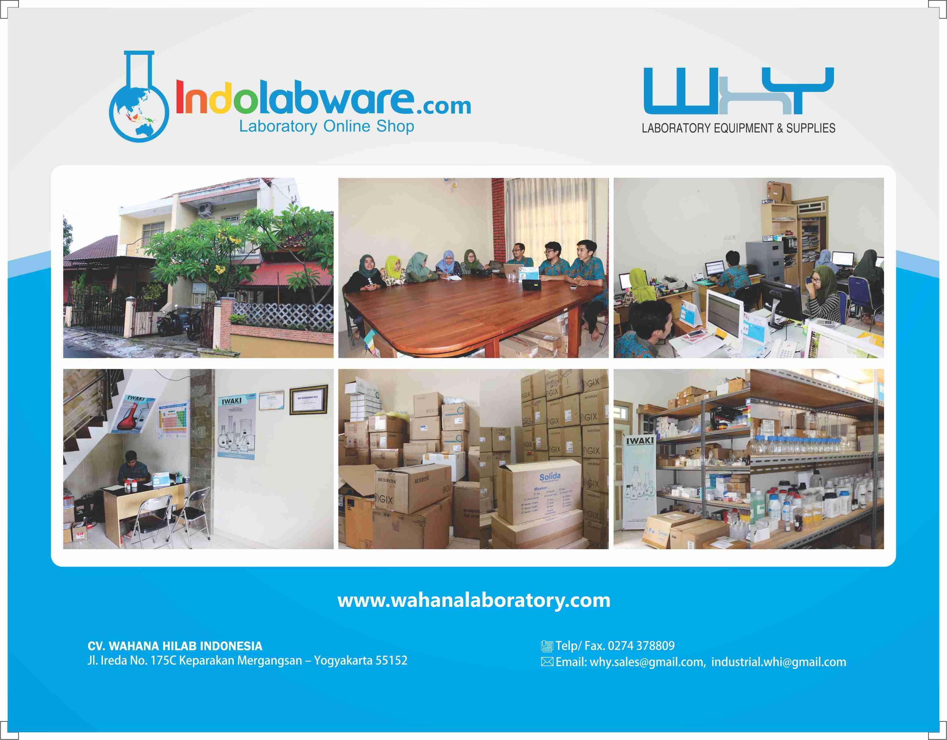 Wahana Hilab Indonesia