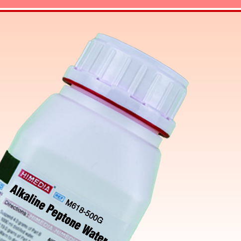 Himedia M618-500G Alkaline Peptone Water, Powder 500 g