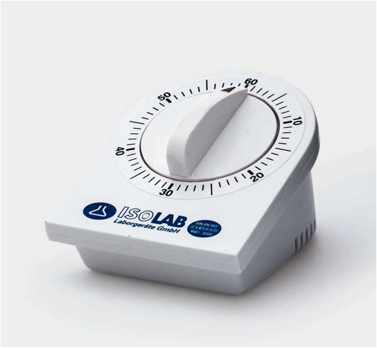 ISOLAB 055.03.001 Timer Mechanical