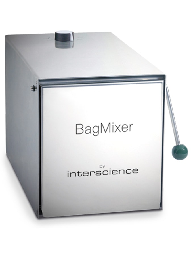 Interscience BagMixer 400P