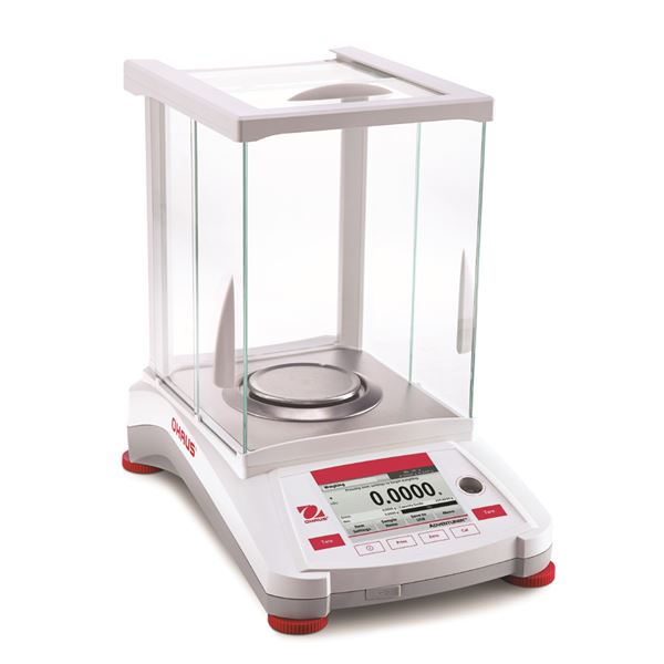 Ohaus AX124/E Adventurer Analytical