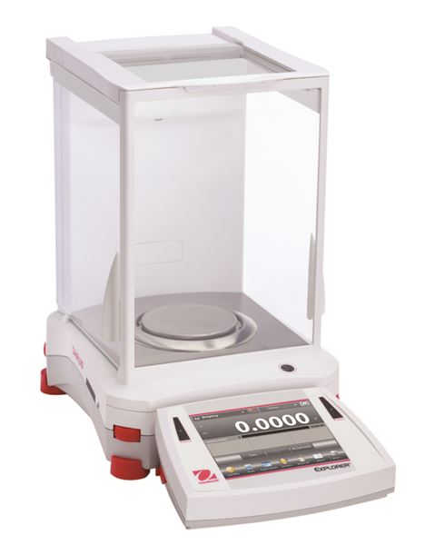 Ohaus EX124/AD Explorer Analytical