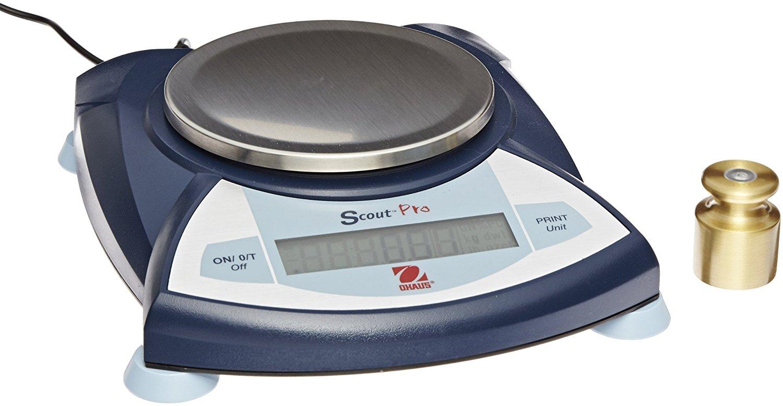 Ohaus SP202 Scout Pro Portable Balances