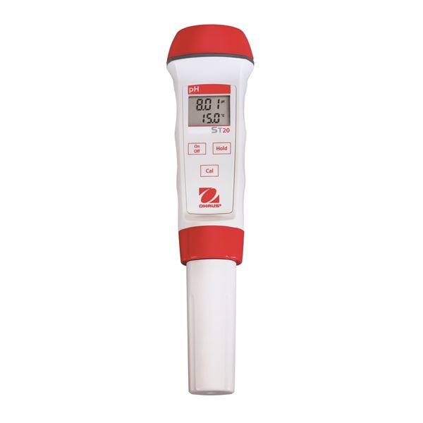 Ohaus ST20 pH Pen Meter