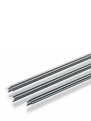 Usbeck 2143 Rods stainless steel L 750 mm