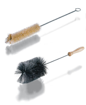 Usbeck 5050 Brush-Sikat Tabung Reaksi