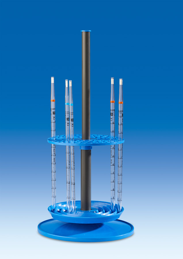 Vitlab 79194 Pipette stand, PP