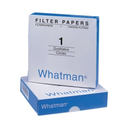 Whatman 1001-090 Grade 1 Circles, 90mm 100/pk
