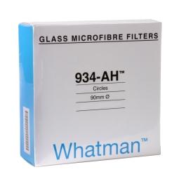 Whatman 1827-070 Grade 934AH Circles, 70mm 100/pk